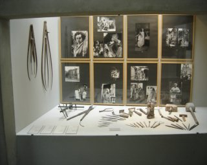 Bourdelle Museum, Paris
