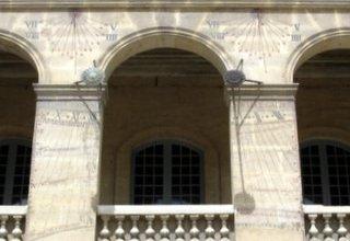 Hotel des Invalides, Paris