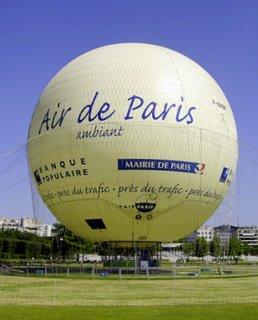 Parc Andre Citroen, Paris