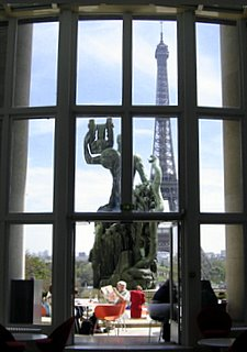 City of Architecture and Heritage, Paris