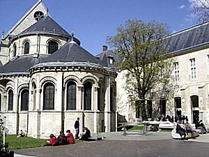 Musee des Arts et Metiers, Paris