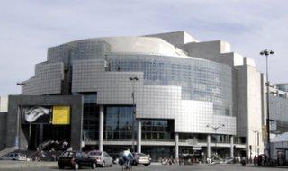 Bastille Opera, Paris