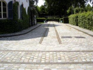 Parc de Bercy, Paris