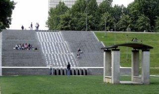 Parc deBercy, Paris