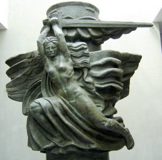 Bourdelle Museum, Paris