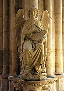 Church of Saint Clotilde,Paris