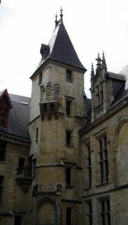 Hotel de Sens, Paris