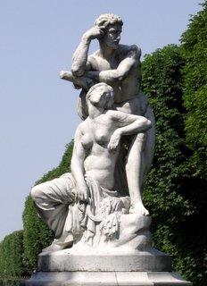 Garden Marco Polo, Paris