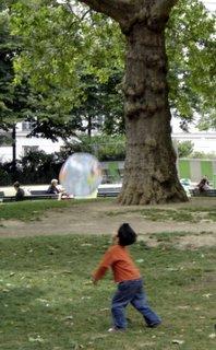 Square Montholon, Paris