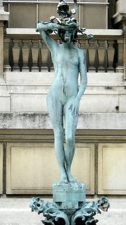 Palais Galliera, Paris