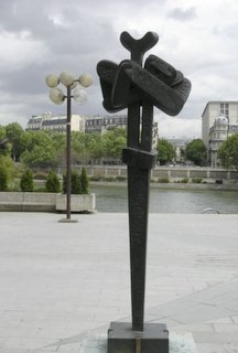 Museum of Sculpture in Plein Air, Paris