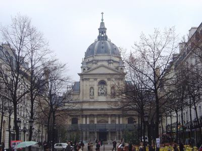 Chapel of the Sorbonne