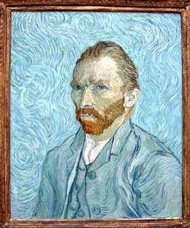 Van Gogh, Orsay Museum, Paris