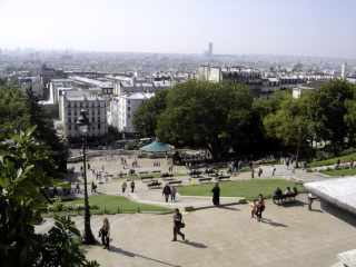Square Willette, Paris