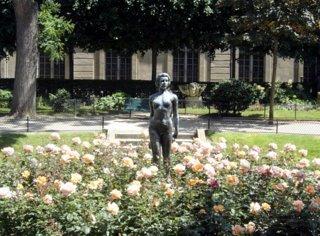 Square Georges Cain, Paris