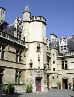 Museum of the Middle Ages, Paris