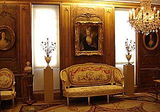 Cognacq-Jay Museum Room, Paris