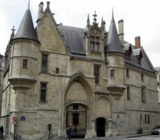 Hôtel de Sens, Paris