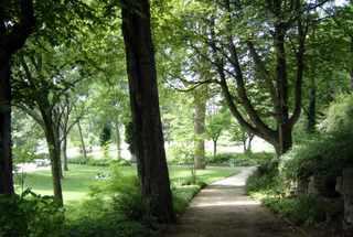 Parc Kellerman, Paris