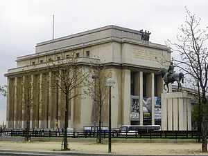Musee de l'Homme, Paris