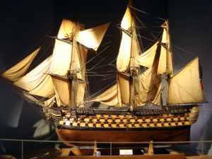 Musee de la Marine, Paris