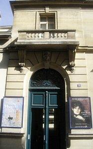 Musee Marmottan-Monet, Paris