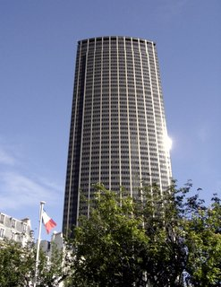 Montparansse Tower, Paris