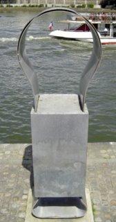 Museum of Sculpture in Open Air, Paris