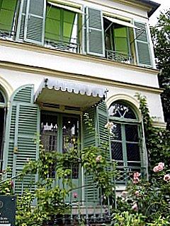 Museum of Romantic Life, Paris