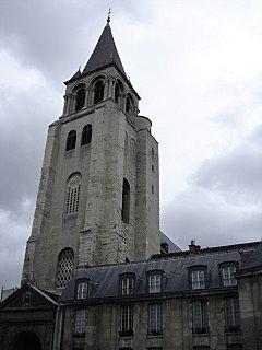 Saint Germain des pres