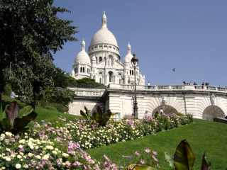 Square Willette, Paris