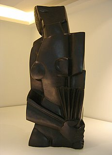 Zadkine Museum Sculpture, Paris